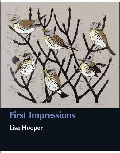 First Impressions (Hardback): Lisa Hooper