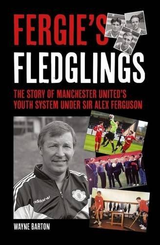 Fergies Fledglings: Wayne Barton
