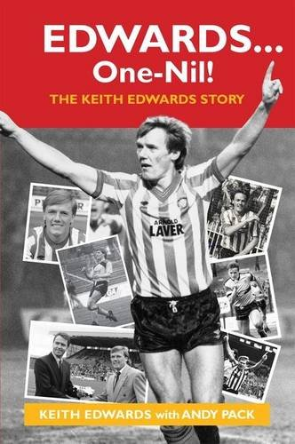 Edwards ... One-Nil!: Edwards, Keith; Pack, Andy