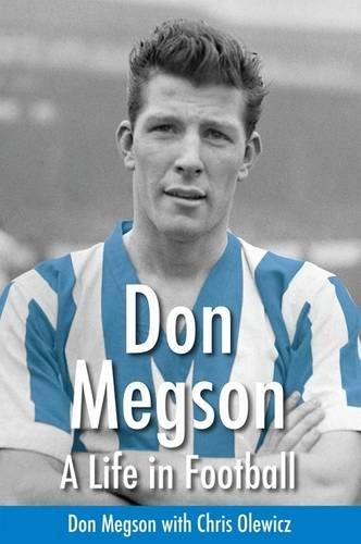 Don Megson: Megson, Don