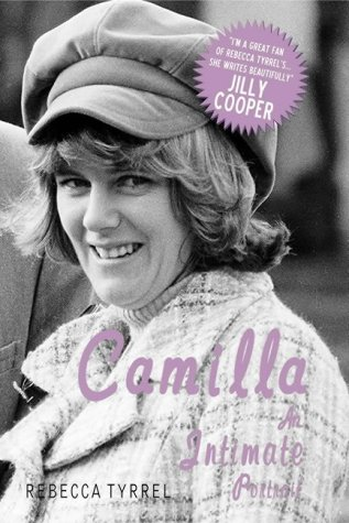 9781904095538: Camilla: An Intimate Portrait