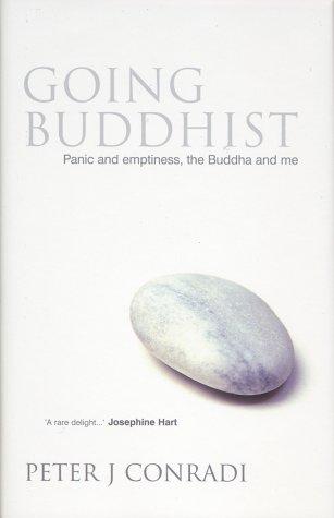 9781904095637: Going Buddhist: Panic And Emptiness, The Buddha And Me