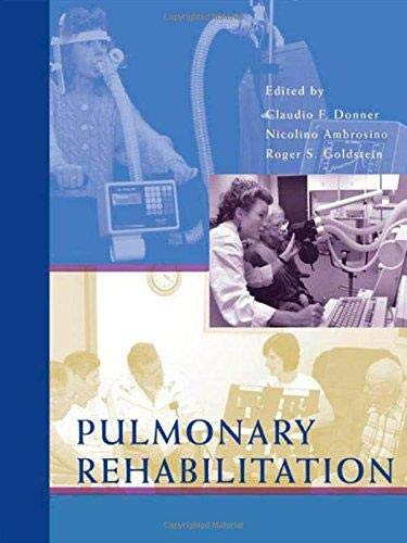 9781904097143: Pulmonary Rehabilitation