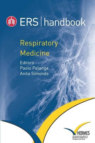 9781904097990: ERS Handbook of Respiratory Medicine