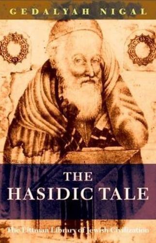 The Hasidic Tale