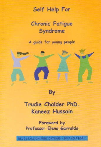 9781904127017: Self Help for Chronic Fatigue Syndrome: A Guide for Young People