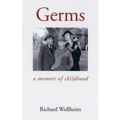 9781904130130: Germs: A Memoir Of Childhood