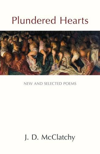 9781904130864: Plundered Hearts: New and Selected Poems