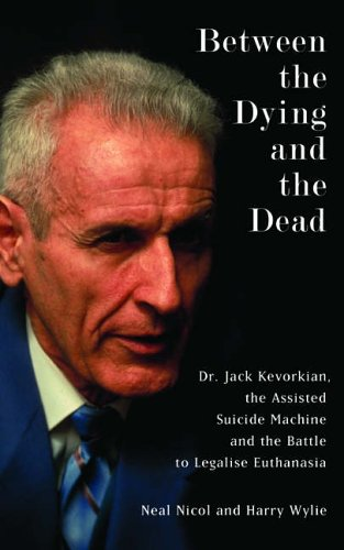 the balance between death and living through dr jack kevorkians assisted suicide cases In each of the above mentioned cases assisted-suicide doctor jack kevorkian to run for us congress: appointment with dr death by michael betzold.