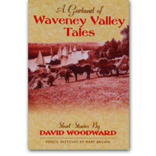 9781904136163: Garland of Waveney Valley Tales