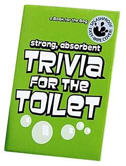 9781904139324: Trivia for the Toilet (A Book for the Bog)