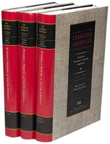 9781904145189: The Linnaeus Apostles Global Science & Adventure: Pehr Kalm's Journal Vol. 3, Book 1: Europe, North & South America (The Linnaeus Apostles Global Science & Adventure, 8 Volumes, 11 Books)