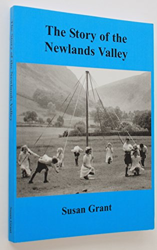 9781904147176: The Story of the Newlands Valley