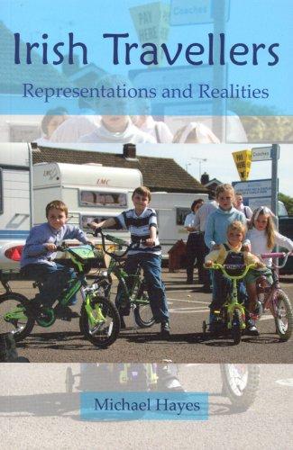 9781904148791: Irish Travellers: Representations and Realities