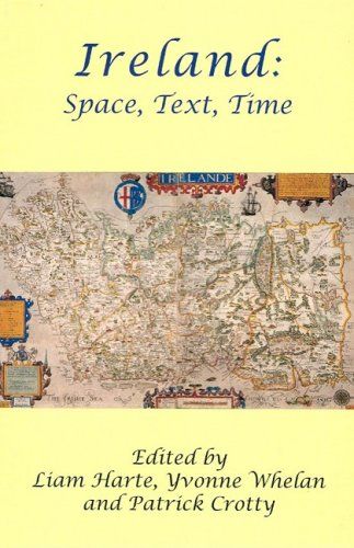 9781904148838: Ireland: Space, Text, Time