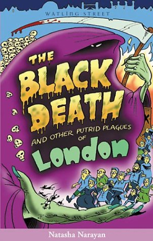 9781904153016: The Black Death and Other Putrid Plagues of London (Of London series)