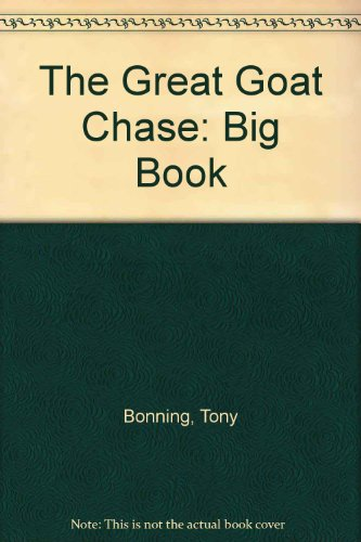 9781904154037: The Great Goat Chase: Big Book