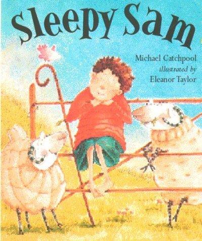 9781904154044: Sleepy Sam: Big Book
