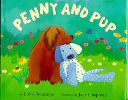 9781904154051: Penny and Pup: Big Book