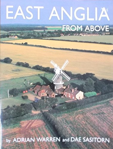 9781904154846: East Anglia from Above