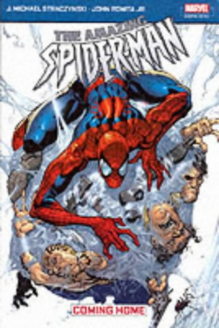 9781904159001: Amazing Spider-man Vol.1: Coming Home