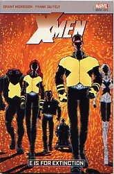 9781904159025: X-Men: E is for Extinction