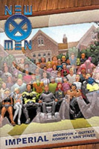 9781904159049: X-Men: Imperial (New X-Men)