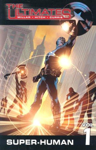 9781904159056: The Ultimates, The: v. 1: Super-Human