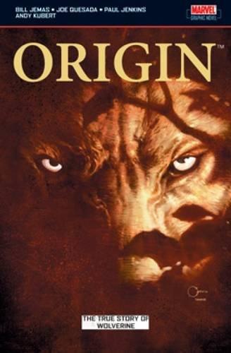 9781904159070: Wolverine: Origin: The True Story of Origin: The True Story of Wolverine (Wolverine: Origins)
