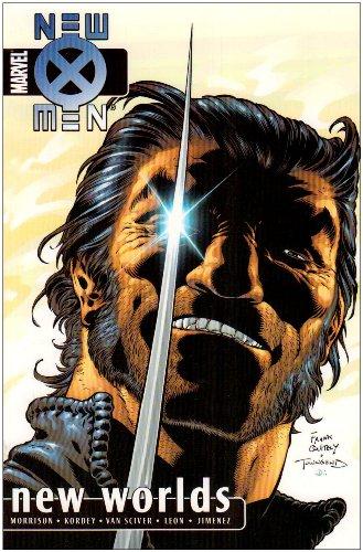 9781904159087: New X-Men: New Worlds Vol. 3
