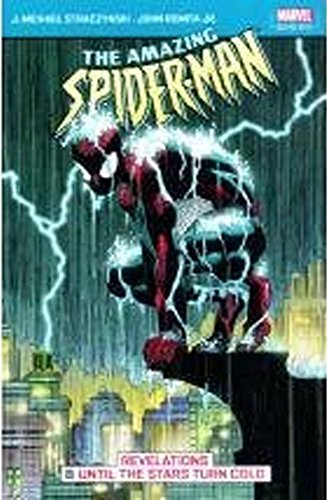 9781904159094: Amazing Spider-man Vol.2: Revelations: Revelations and Until the Stars Turn Cold (Amazing Spider-Man S)