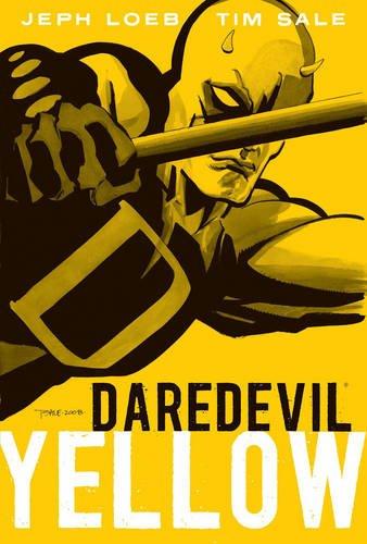 9781904159124: Daredevil: Yellow