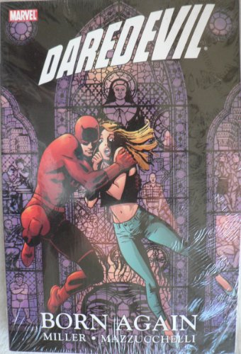 9781904159162: Daredevil: Born Again