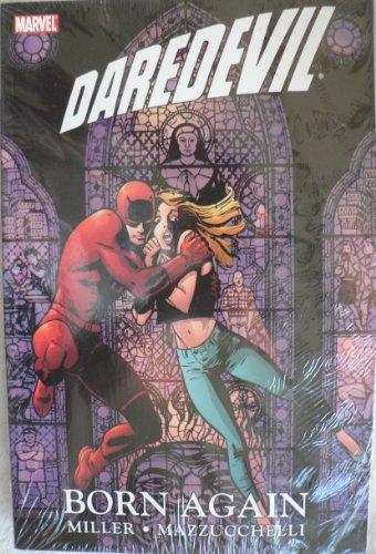 9781904159162: Daredevil: Born Again