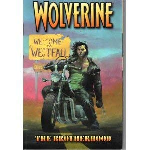 9781904159292: Wolverine: Brotherhood Vol. 1