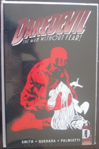 9781904159384: Daredevil: The Man Without Fear: Daredevil: The Man Without Fear Man without Fear