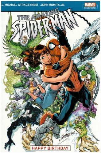 9781904159803: The The Amazing Spider-Man: The Amazing Spider-man Vol.5: Happy Birthday Happy Birthday Vol. 5 (Amazing Spider-Man S)