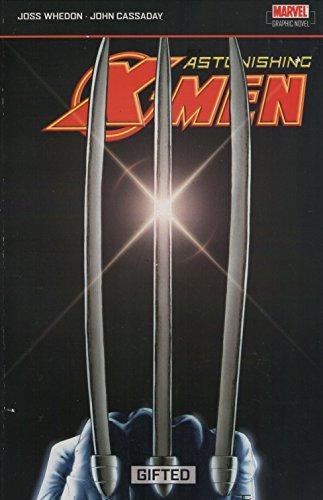 9781904159841: Astonishing X-Men: Gifted Vol. 1: v. 1