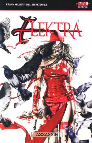 9781904159896: Elektra: Assassin
