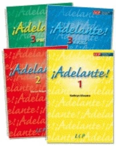 9781904178774: Adelante!: Verde 3