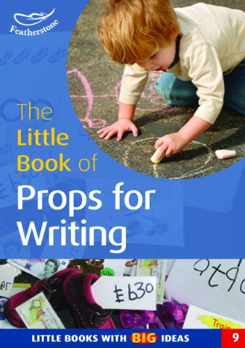 9781904187066: The Little Book of Props for Writing: Little Books with Big Ideas (Little Books)