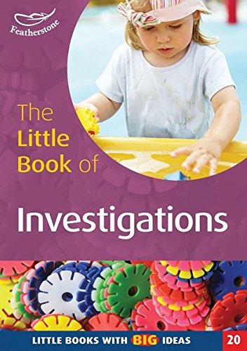 9781904187660: The Little Book of Investigations: Little Books with Big Ideas