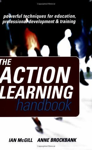 9781904190332: Action Learning