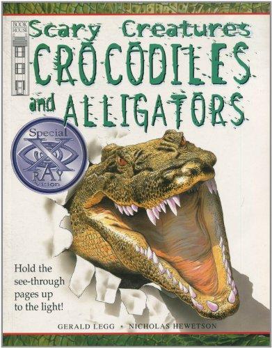 9781904194439: Crocodiles and Alligators