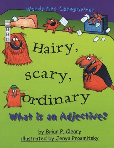 9781904194583: Hairy, Scary, Ordinary