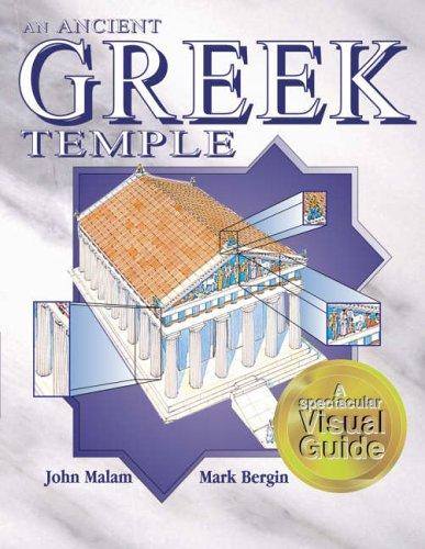 9781904194682: Ancient Greek Temple