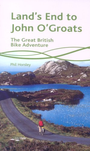 Land's End to John O'Groats: The Great British Bike Adventure (Paperback)