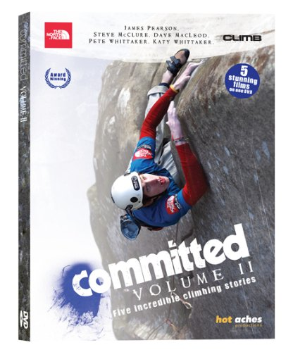 9781904207504: Committed Volume Two [DVD]
