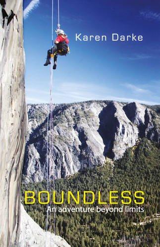 9781904207665: Boundless: An Adventure Beyond Limits
