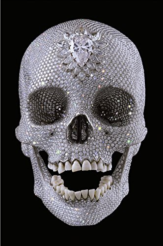 9781904212201: For the Love of God: The Making of the Diamond Skull